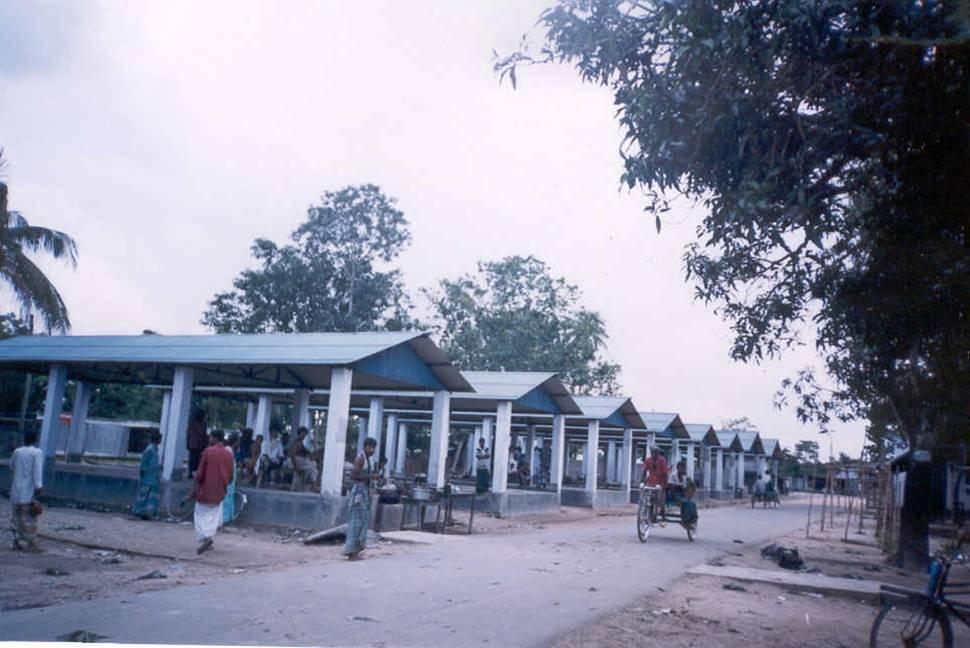 হাট বাজার